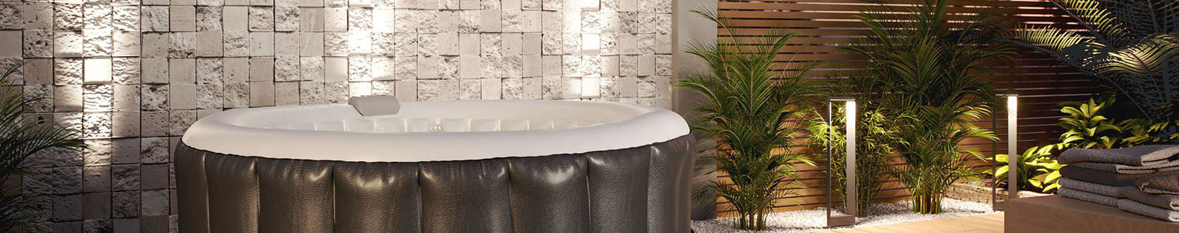 Outdoor Whirlpools - Farbe