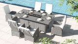 Ceres Relax L mit Feuertisch
