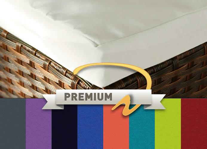 CATALAYA M SET - Auflagenbezug Premium