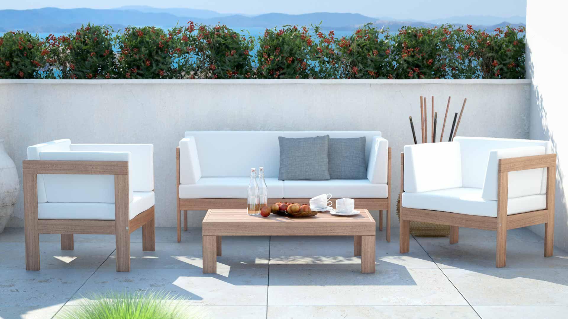 Lounge Set Adria
