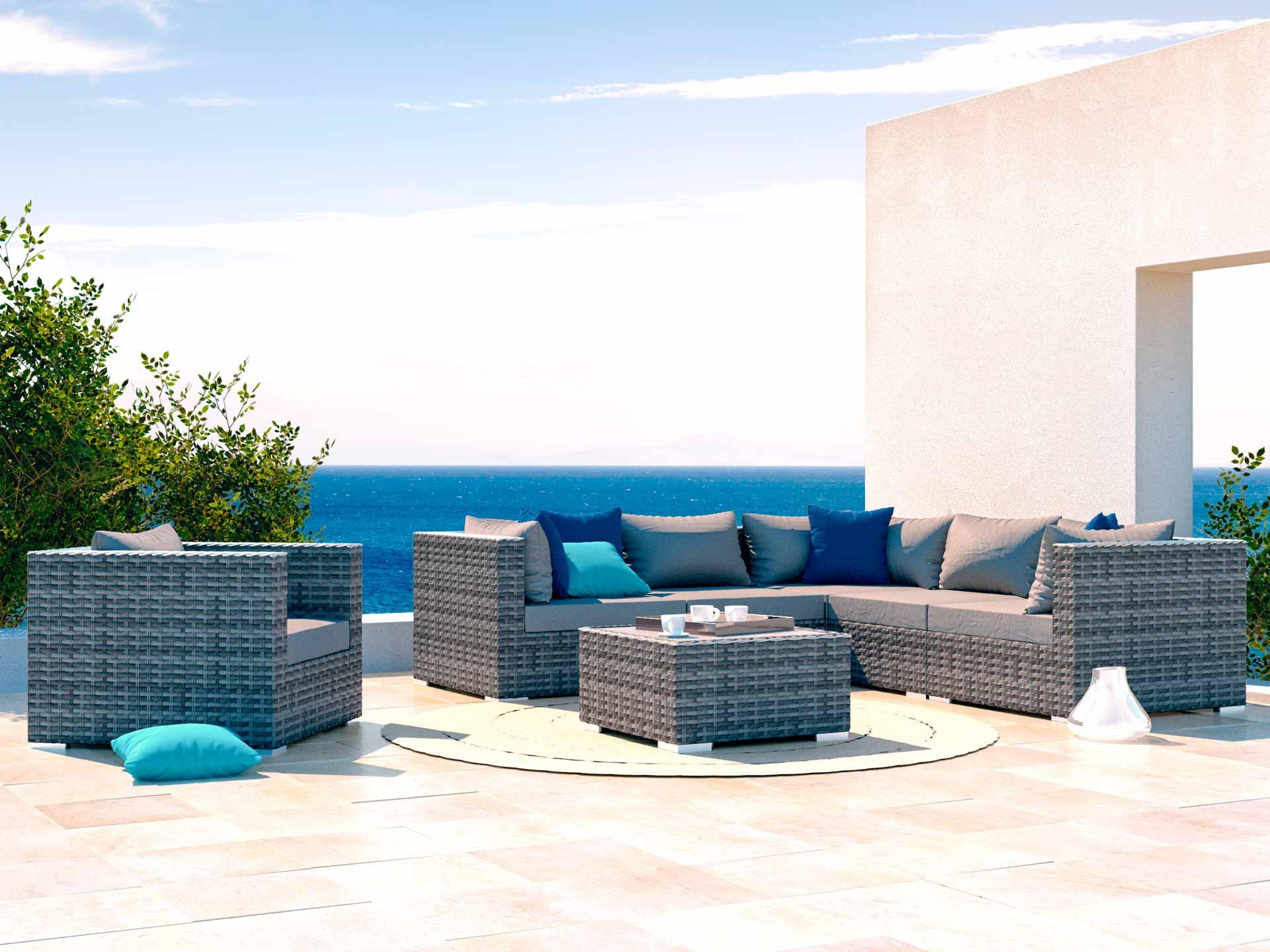 rattan guenstig affordable rattan guenstig with rattan guenstig beste rattan sofa garten. Black Bedroom Furniture Sets. Home Design Ideas