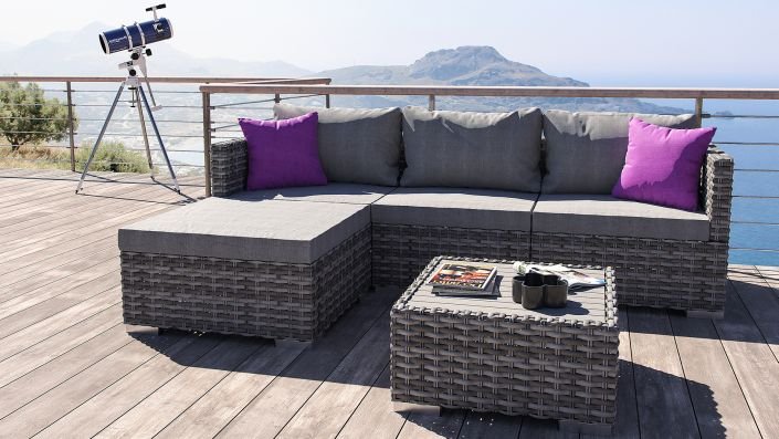Ambra - Gartenmöbel Lounge