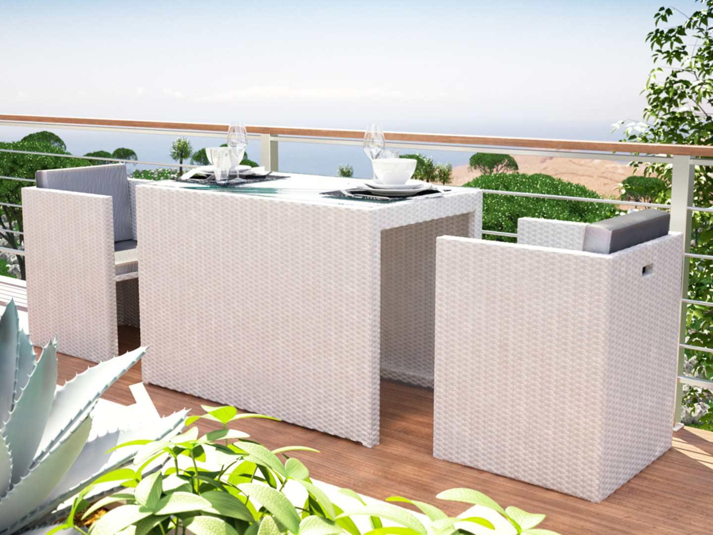 artelia jetzt die polyrattan sitzgruppe boreas s f r 2 personen kaufen. Black Bedroom Furniture Sets. Home Design Ideas
