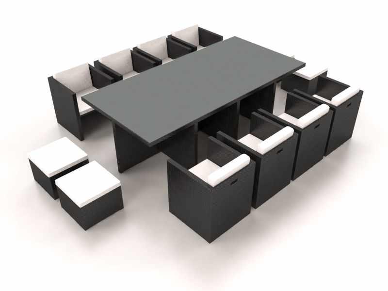 ARTELIA   ARTELIA - Rattan Gartenmöbel aus Polyrattan online kaufen