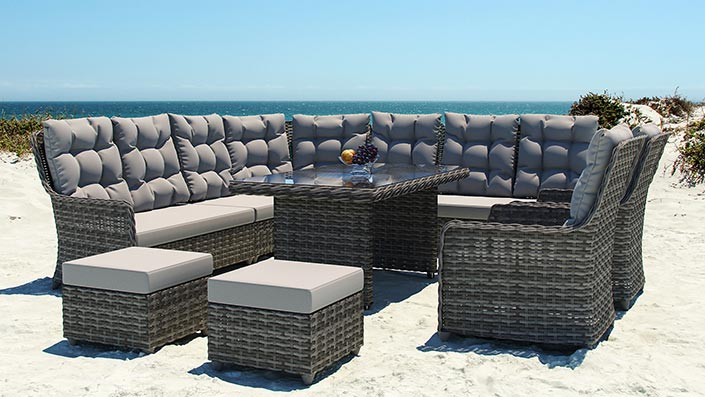 artelia rattan gartenm bel f r garten und terrasse bestellen. Black Bedroom Furniture Sets. Home Design Ideas