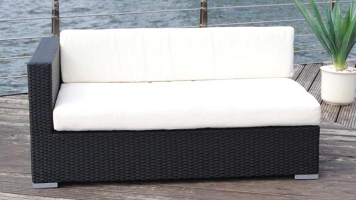 artelia polyrattan st hle und sofas. Black Bedroom Furniture Sets. Home Design Ideas