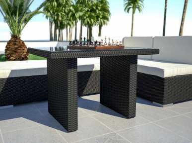 Tisch - Tisch für Lounges