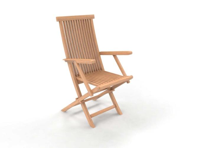 Matata - Klappbare Stühle 2er Set