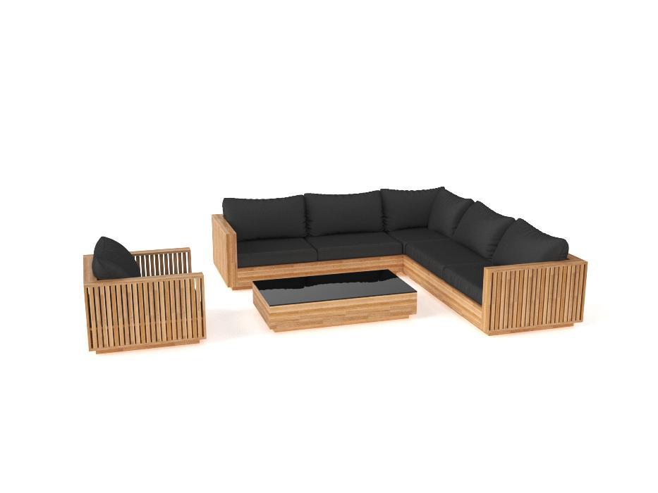 ARTELIA | ARTELIA - Rattan Gartenmöbel aus Polyrattan online kaufen