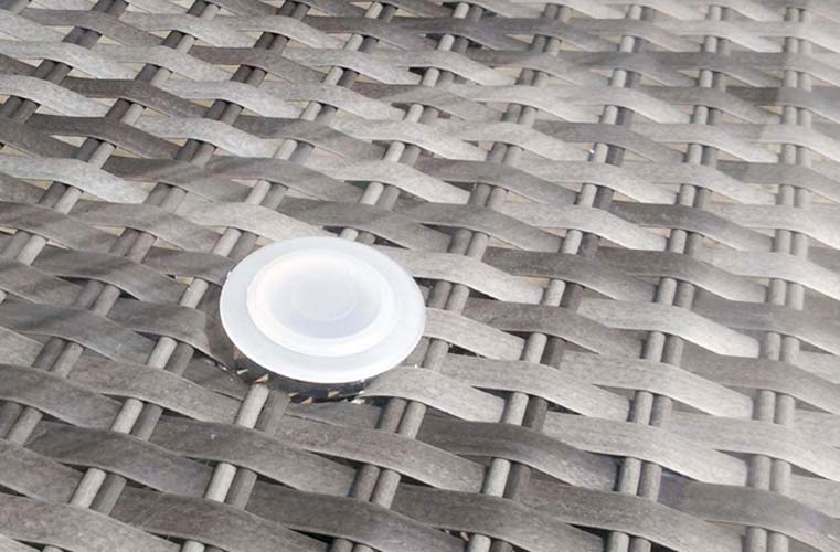 Tisch Abdeckkappe - Abdeckkappe