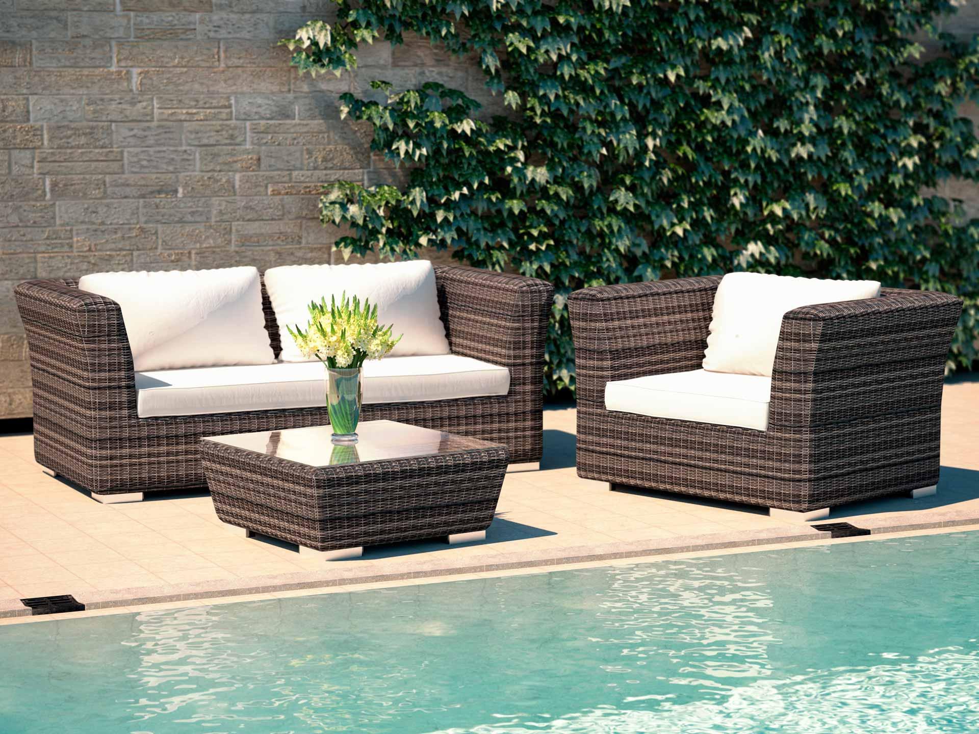 artelia terrassenm bel sitzgruppe rigantona s aus polyrattan. Black Bedroom Furniture Sets. Home Design Ideas
